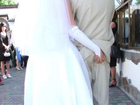 شوخی عروس خانم با داماد