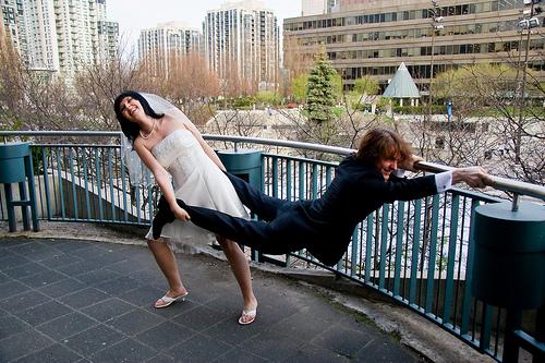 چگونه شوهران خود را حفظ كنیم 2